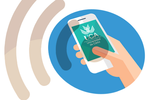 Acceso UCA App