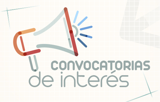 Convocatorias de interés