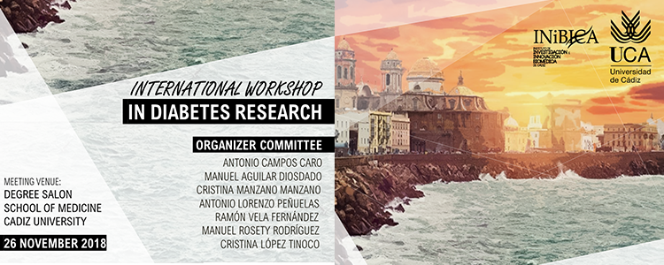 International Workshop in Diabetes Research