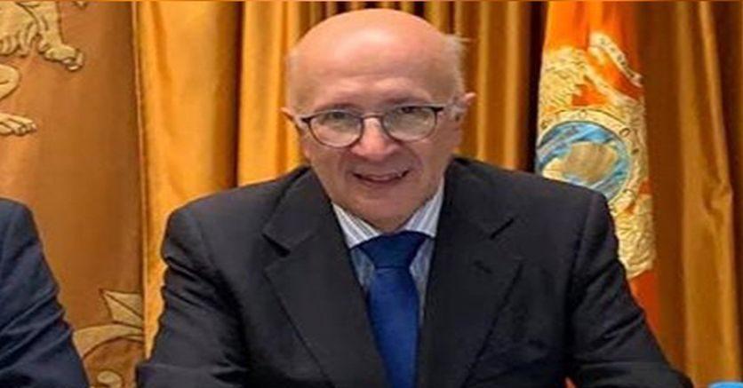 El Prof. José Antonio Girón González formará parte del Comité Asesor Externo que analizará la situación en la gestión de la pandemia de la COVID-19 en Andalucía
